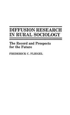 research in rural sociology and development My broad area of research is regional and rural development, where i take an interdisciplinary approach by using theories and methods from sociology, economics, and geography.
