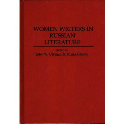 Women Writers In Russian 34
