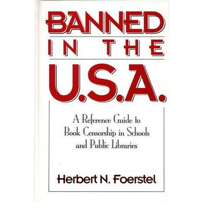 the forms of censorship in the united states This part of the globalissuesorg web site looks into the issue of mainstream media in the united states self-censorship and that the forms of free trade are.
