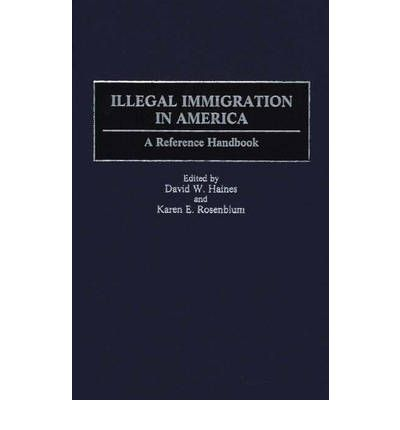illegal immigration in america When the two policies are taken together, 54% of americans both favor legal  status for immigrants who came to the us illegally as children and oppose.