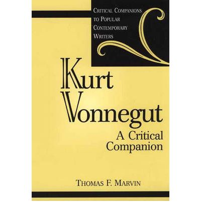 new critical essays on kurt vonnegut The critical response to kurt vonnegut by leonard mustazza traces the critical reception of vonnegut's work throughout his entire career by providing a collection of essays from various critics.