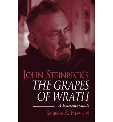 review of john steinbecks the grapes of wrath Unlike most editing & proofreading services, we edit for everything: grammar, spelling, punctuation, idea flow, sentence structure, & more get started now.