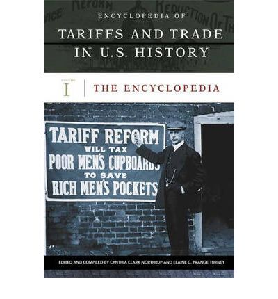 history of tariffs in the u s On thursday, in announcing new tariffs on aluminum and steel, president donald  trump positioned himself in a long line of us presidents.