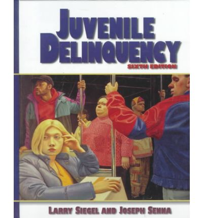 Controversial issues regarding the juvenile justice system