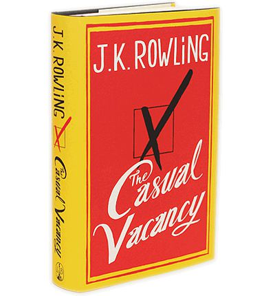 Casual Vacancy Book Pdf