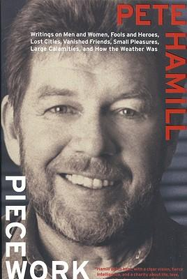 Essays by pete hamill