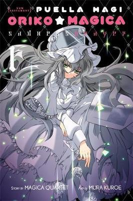 Puella Magi Oriko Magica: Sadness Prayer: Vol. 1