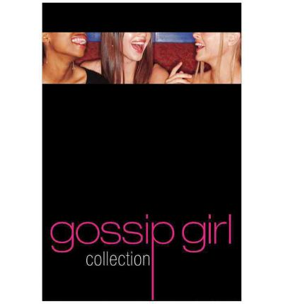 Join. agree Gossip girl book series where