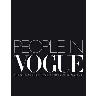 "People in ""Vogue"""