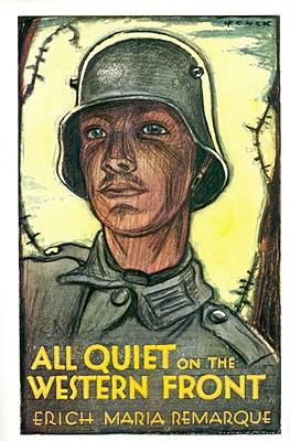 a book review of all quiet on the western front by erich maria remarque But while all quiet on the western front may help us understand the effects of the great war on germany, it is as an account of trench warfare and a simple story of human endurance in extremity that it really shines it is understandably one of the most famous of war novels.