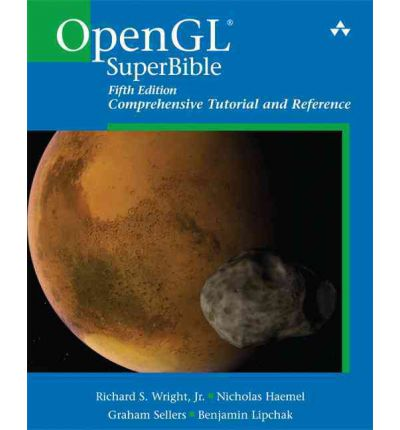 OpenGL SuperBible
