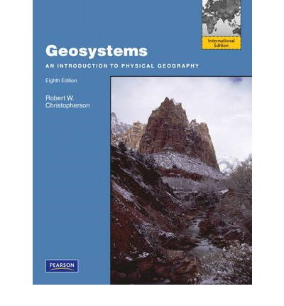 Introduction geosystems geography to 8th download physical an free edition