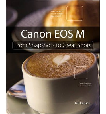 Canon EOS M: From Snapshots to Great Shots