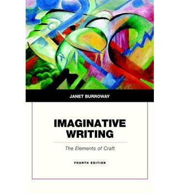 janet burroway imaginative writing