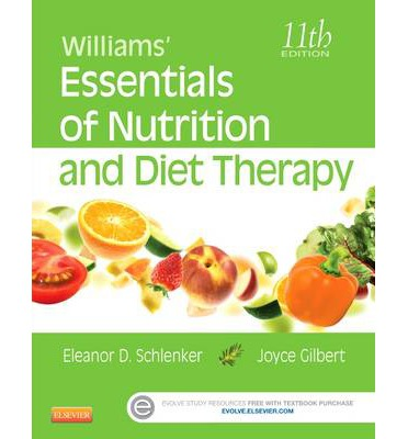 Williams Essentials of Nutrition and Diet Therapy 10th Edition Test Bank