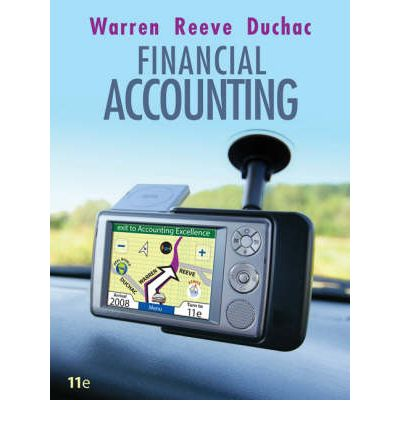 Accounting By Carl S Warren