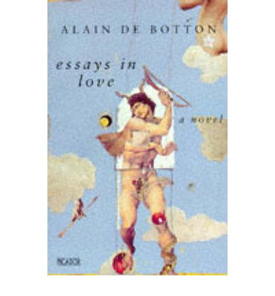 Essays in love alain
