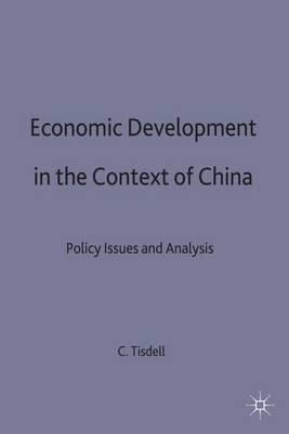 macroeconomic objectives and policy issues of china The plan, which lays out national social and economic policies for the next five   urban-rural income disparities, address long-term challenges.