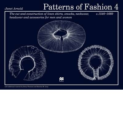 Patterns of Fashion 4: 4