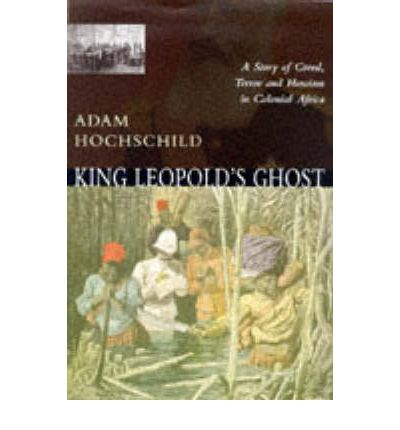 king leopold's ghost: Summary
