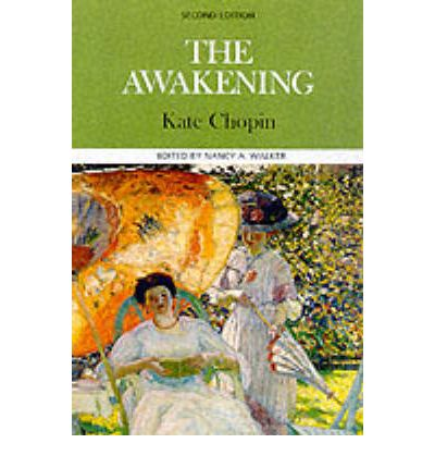 American awakening essay new novel