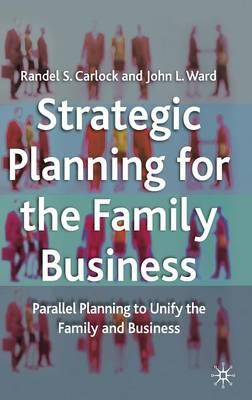 strategic scheduling for the purpose of family group business