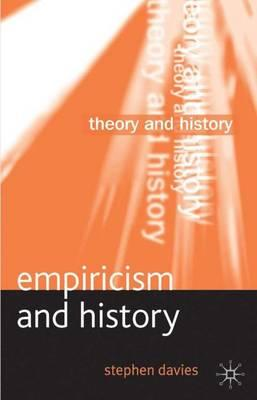 empiricism and empirical methods Empiricism means a method of study relying on empirical evidence, which includes things you've experienced: stuff you can see and touch.