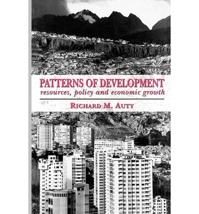 patterns of economic development in the While one might surmise that the variation in economic development across the this position is less plausible within continents the pattern of development.