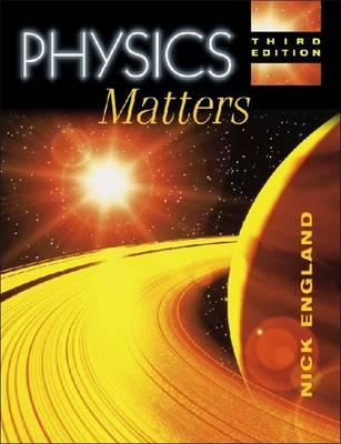 PHYSICS MATTERS INSTRUCTOR'S MANUAL Trefil and Hazen SC 2004 MINT
