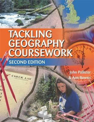 tackling geography coursework Buy tackling geography coursework student's book on amazoncom free shipping on qualified orders.