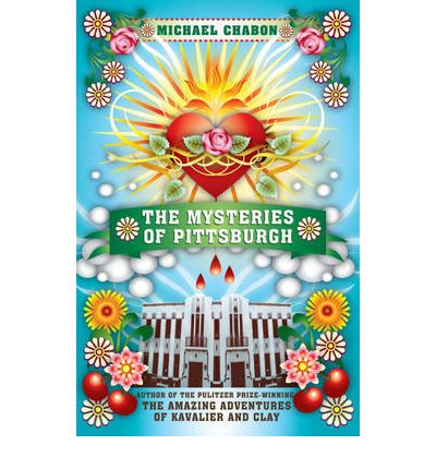 book assessment mysteries for pittsburgh