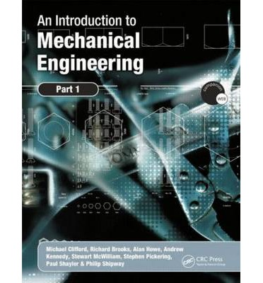 Introduction to Mechanical Engineering solution Manual