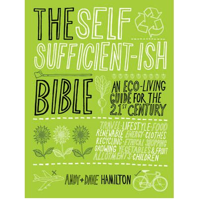 The Self-sufficientish Bible