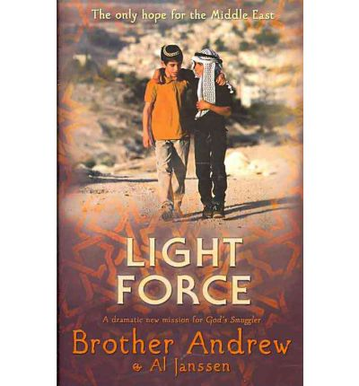 Light Force : The Only Hope for the Middle East