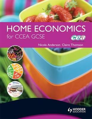 ccea home economics coursework Buy ccea gcse home economics: food and nutrition by claire thomson from whsmith today free delivery to store or free uk delivery on all orders over &po.