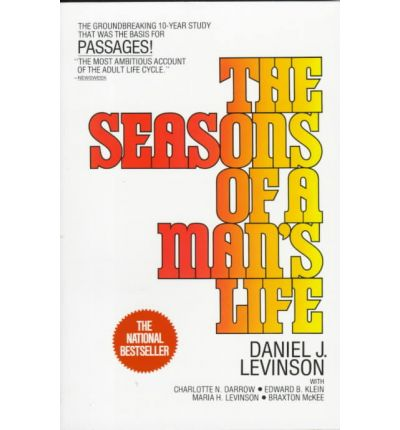 Seasons of a Man's Life