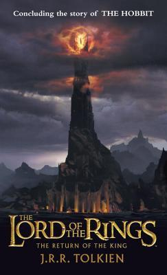 The Return of the King : The Lord of the Rings--Part Three