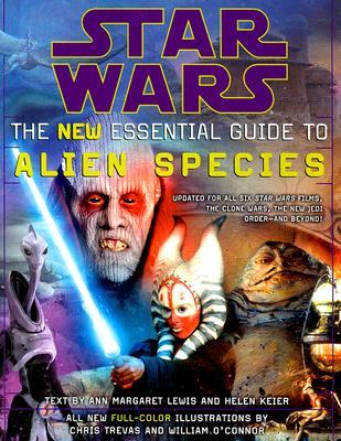 Star Wars the New Essential Guide to Alien Species