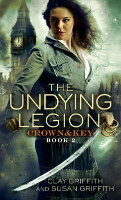 The Undying Legion : Book 2