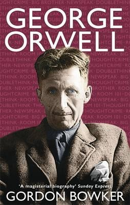 a biography of george orwell the greatest author of political fiction Nineteen eighty-four, novel by the english author george orwell published in 1949 as a warning against totalitarianism orwell's chilling dystopia made a deep.