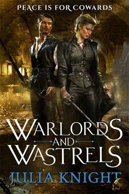 Warlords and Wastrels