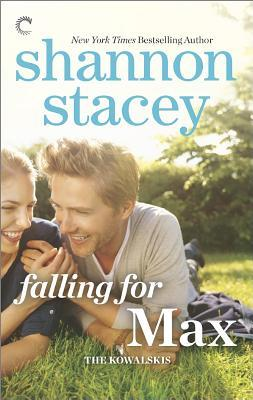 Falling for Max