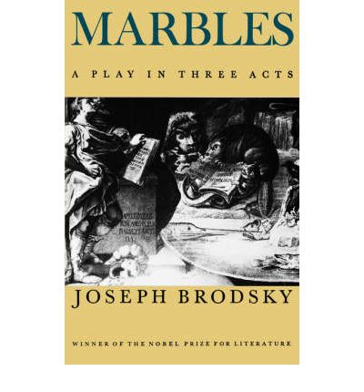 how to read a book by joseph brodsky