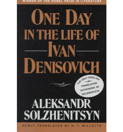 the prison life of ivan denisovich shukhov Get an answer for 'why is shukhov's spoon an important symbol in one day in the life of ivan denisovich by solzhenitsyn' and find homework help for other one day in the life of ivan denisovich.
