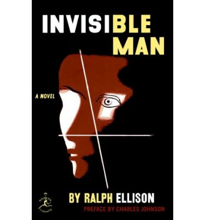 An analysis of blindness in the invisible man by ralph ellison