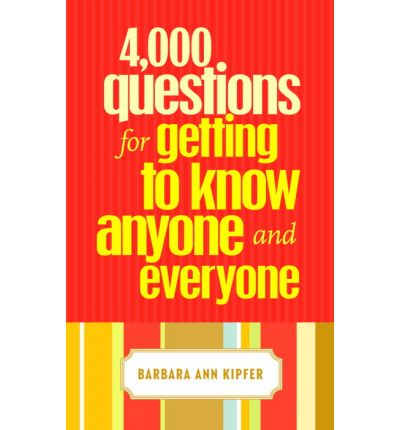 4,000 Questions