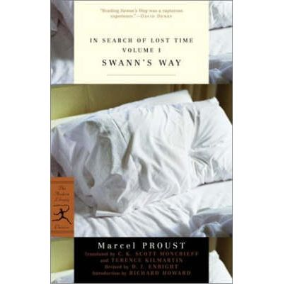 In Search of Lost Time: Swann's Way v. 1