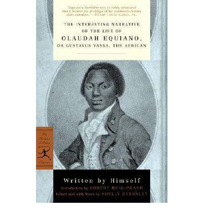 an introduction to the life of olaudah equiano I use equiano as an introduction to american slave narrative literature and   since students have no prior knowledge of equiano's life and work, i give.