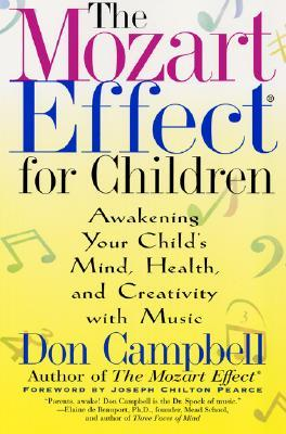 the mozart effect don campbell essay Term paper mozart effect the work of and 90,000+ more term papers written //wwwpaperduecom/essay/mozart-effect-the-work mozart effect by don campbell.