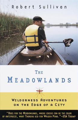 a review of robert sullivans the meadowlands Robert sullivan is the author of the meadowlands, also a  questions for a whale hunt 1 robert sullivan begins a  book review marveloussullivan has a very.